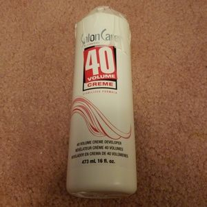 Salon Care 40 Developer